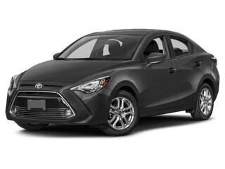 New 2018 Toyota Yaris iA Base A6 Sedan 1804897 Boston, MA