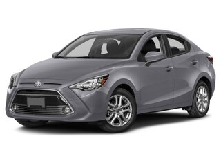 2018 Toyota Yaris iA Base A6 Sedan