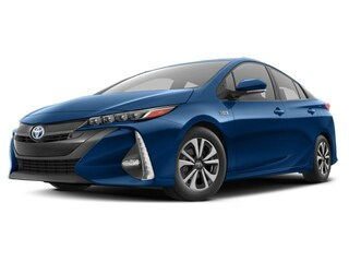 New 2018 Toyota Prius Prime Hatchback