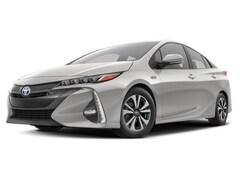 New 2018 Toyota Prius Prime Premium Hatchback Wappingers Falls NY