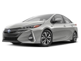 2018 Toyota Prius Prime 2018 TOYOTA PRIUS PRIME PREMIUM (CVT) 4DR HB Hatchback
