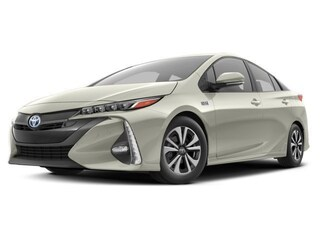 New 2018 Toyota Prius Prime Advanced Hatchback Carlsbad
