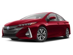2018 Toyota Prius Prime Advanced 5D Hatchback