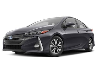 New 2018 Toyota Prius Prime Advanced Hatchback Medford, OR
