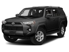 2018 Toyota 4Runner SR5 SUV Grand Forks, ND