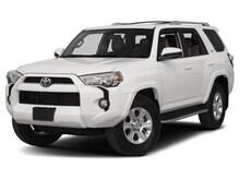 2018 Toyota 4Runner SR5 Premium SUV