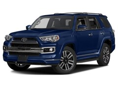 New 2018 Toyota 4Runner Limited SUV for sale in Galesburg, IL