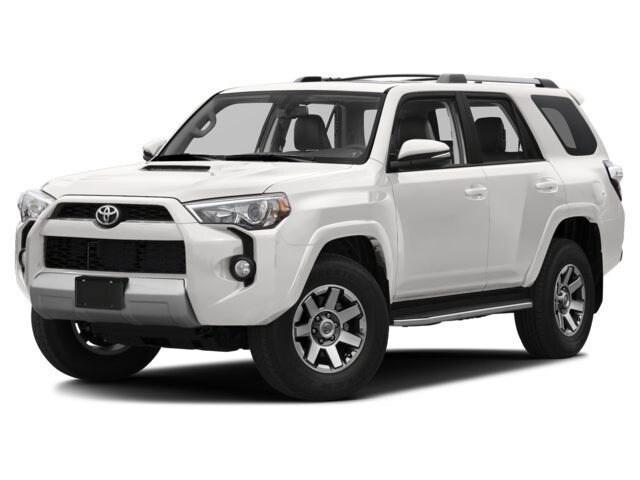 2018 Toyota 4Runner TRD Off Road Premium SUV