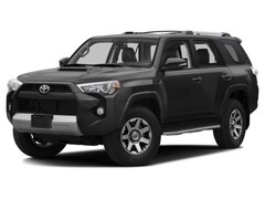 2018 Toyota 4Runner TRD Off-Road Premium SUV