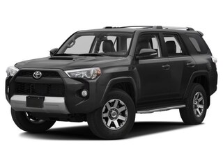 2018 Toyota 4Runner TRD Off Road Premium SUV