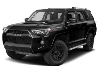 2018 Toyota 4Runner TRD Pro 4WD SUV