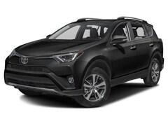 2018 Toyota RAV4 XLE SUV