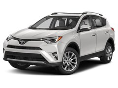 New 2018 Toyota RAV4 SE SUV Key West FL