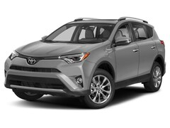 New 2018 Toyota RAV4 SE SUV for sale in Clearwater