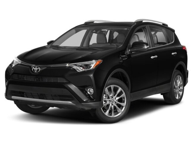 New Toyota 2018 Toyota RAV4 SE SUV for sale in Corona, CA