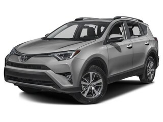 New Toyota vehicles 2018 Toyota RAV4 XLE SUV for sale near you in Spokane, WA