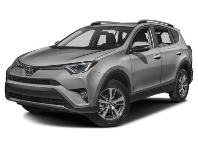 New 2018 Toyota RAV4 XLE SUV For Sale/Lease Oneonta, NY