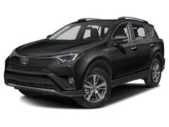 New 2018 Toyota RAV4 XLE SUV For sale in Grand Forks ND