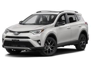 2018 Toyota RAV4 SE SUV JTMJFREV6JJ179605