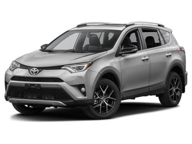 2018 Toyota RAV4 SE 4D Sport Utility For Sale in Redwood City, CA