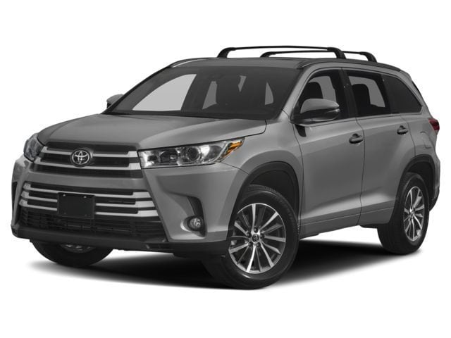 New Toyota Highlander In Plano Tx Inventory Photos