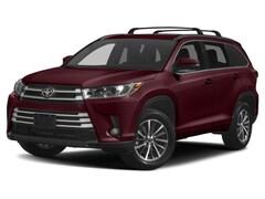 2018 Toyota Highlander XLE XLE  SUV