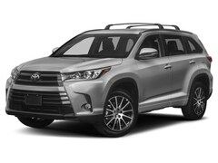 2018 Toyota Highlander SE V6 SUV Billings, MT