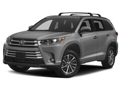 Used vehicles 2018 Toyota Highlander XLE V6 SUV P17150 for sale near you in Burlington, NJ