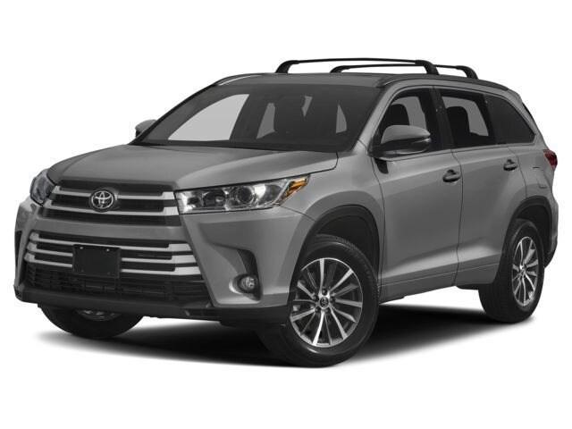 Superior 2018 Toyota Highlander XLE V6