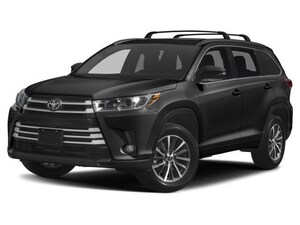 2018 Toyota Highlander XLE V6