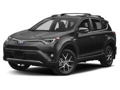 2018 Toyota RAV4 Hybrid SE SUV JTMJJREVXJD208245