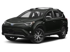 2018 Toyota RAV4 Hybrid SE SUV Billings, MT