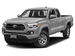 New 2018 Toyota Tacoma SR5 Truck Access Cab for sale in Merced, CA