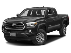 New 2018 Toyota Tacoma SR5 Truck Access Cab in Oakland