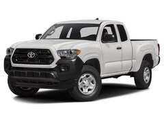 New 2018 Toyota Tacoma SR Truck Access Cab in Portsmouth, NH