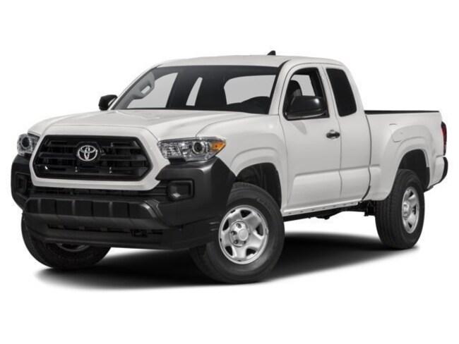 2018 Toyota Tacoma SR Truck Access Cab