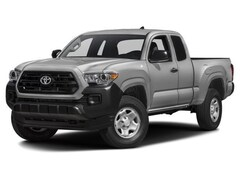 New 2018 Toyota Tacoma SR Truck Access Cab 598018 in Chico, CA