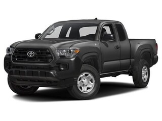 New 2018 Toyota Tacoma SR Truck Access Cab for sale in Southfield, MI at Page Toyota