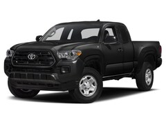 New 2018 Toyota Tacoma SR Truck Access Cab Boston, MA