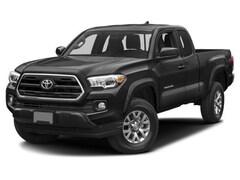 2018 Toyota Tacoma SR5 Truck Access Cab