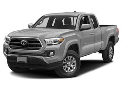 New 2018 Toyota Tacoma SR5 V6 Truck Access Cab 958318 in Chico, CA
