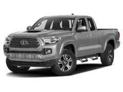 New 2018 Toyota Tacoma TRD Sport V6 Truck Access Cab for sale in Charlottesville