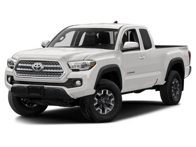 New 2018 Toyota Tacoma TRD Off Road V6 Truck Access Cab Winston Salem, North Carolina