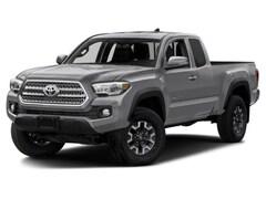 2018 Toyota Tacoma TRD Offroad V6 Truck