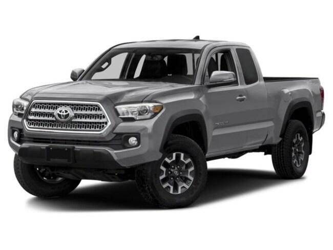 New 2018 Toyota Tacoma TRD Offroad Truck Access Cab For Sale in Cheboygan, MI