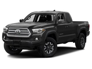 New 2018 Toyota Tacoma TRD Off Road V6 Truck Access Cab for sale in Dublin, CA