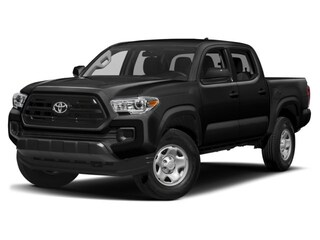 New 2018 Toyota Tacoma SR Truck Double Cab in Easton, MD