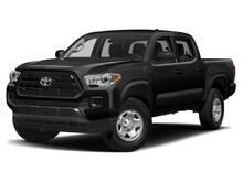 2018 Toyota Tacoma SR Truck Double Cab Bennington VT
