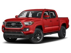 New 2018 Toyota Tacoma SR5 Truck Double Cab For sale in Springfield, OR
