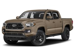 2018 Toyota Tacoma SR5 Double CAB 5 BED V6 Truck Double Cab